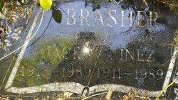 Inez Brasher