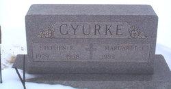 Stephen R. Gyurke