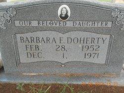 Barbara Elaine Doherty