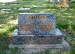 Jeanne <i>Riviere</i> Albertina