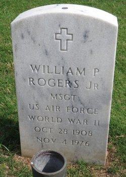 William P. Rogers, Jr