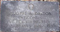 Hughie Arthur Dalton