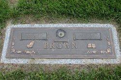 Arthur Warren Brown