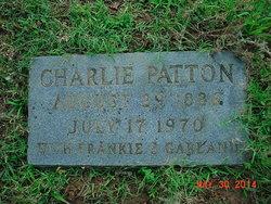 Charlie W. Patton