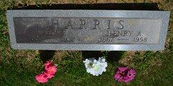 Mary Ellen <i>Stewart</i> Harris