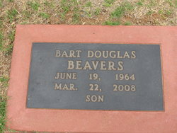 Bart Douglas Beavers