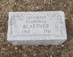 Florence Blattner