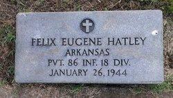 Felix Eugene Hatley