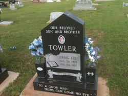 Craig Lee Towler