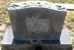 Ronnie N. Allen