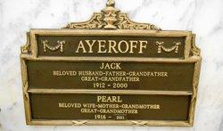 Jack Ayeroff