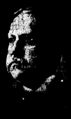 James Marion Johnston, Sr
