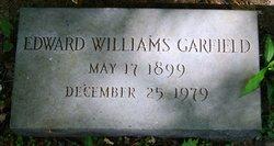 Edward Williams Garfield