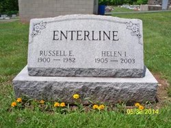Russell Edward Enterline