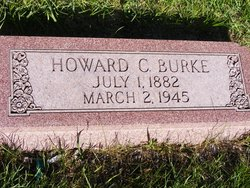 Howard Clarence Burke