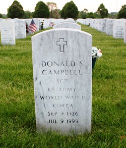Donald Smith Campbell