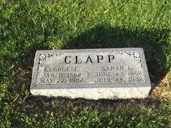 George E. Clapp