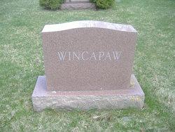Rita B <i>Alexander</i> Wincapaw