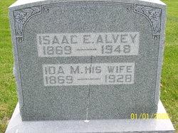 Issac Eleven Alvey