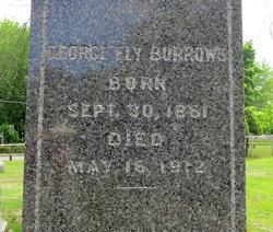 George Ely Burrows