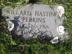 Willard Hastings Perkins