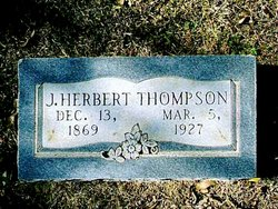 J. Herbert Thompson