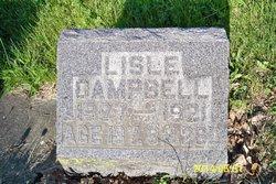 Lisle Campbell