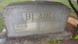 Ida Myrtle <i>Rose</i> Blair