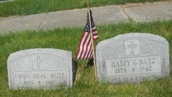 Harry Gideon Kutz