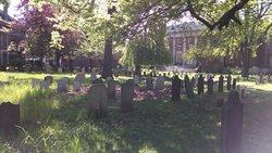 Flatbush Reformed Dutch Church Cemetery