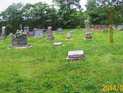 New Trace Creek Baptist Church Cemetery
