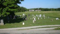 Old Gibisonville ME United Brethren Cemetery
