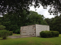 Forrest Memorial Gardens