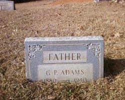 George Prentiss GP Adams