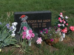 Nicole Rae Amon