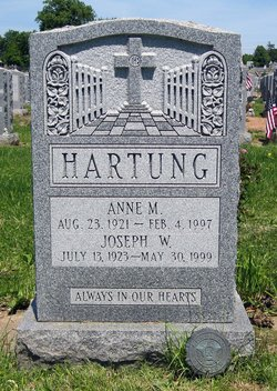 Joseph Hartung