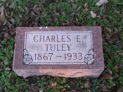 Charles Edward Tuley