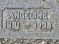 Angeline <i>Covey</i> Abrams