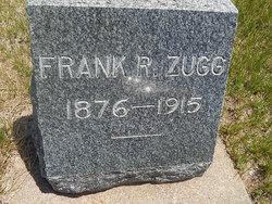 Frank Richard Zugg