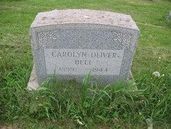 Carolyn <i>Oliver</i> Bell