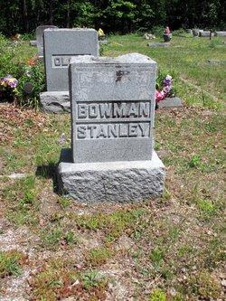 Marilla J. <i>Nowlan</i> Bowman