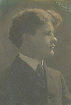 Algernon Melville Pomp Davis
