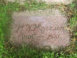 Walter Wogensen