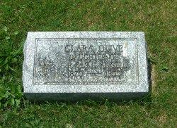 Clara Olive Angelo