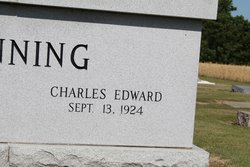 Charles Edward Denning