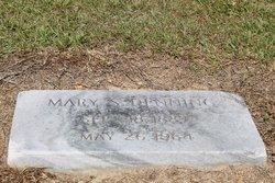 Mary Lenna <i>Smith</i> Denning