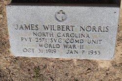 James Wilbert Norris