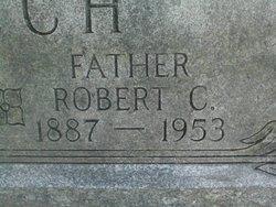 Robert Cloyd Leech