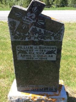 William J. Burrows