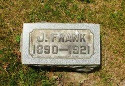 James Frank Christley
